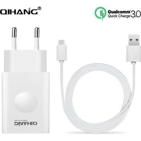 QIHANG 3.0 fast charger ANDROID              Usb-micro Usb
