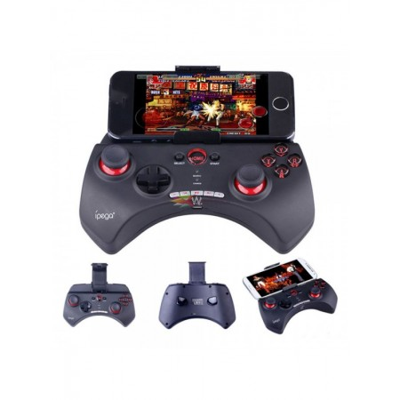 IPEGA PG-9025 BLUETOOTH GAME CONTROLLER FOR IPAD/IPHONE/ANDROID