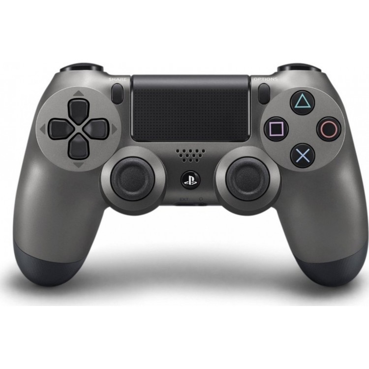 Sony DualShock 4 Controller V2 Steel Black