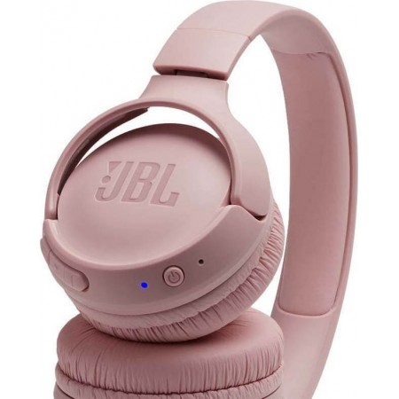JBL Wireless Headphones Tune 500BT Pink