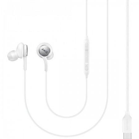 SAMSUNG Earphones EO-IC100 Type-C WHITE