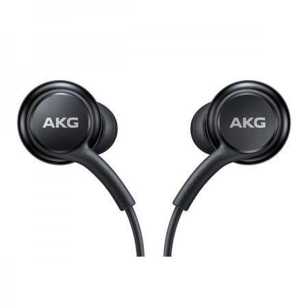 •SAMSUNG Earphones EO-IC100 Type-C BLACK