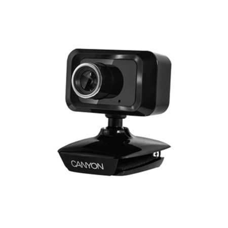 Canyon 1.3 Megapixel Webcam - CNE-CWC1