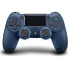 Sony DualShock 4 Controller v2 Midnight Blue