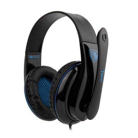 SADES GAMING headset TPOWER