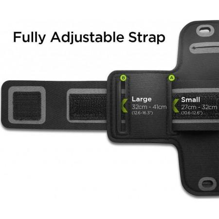 Spigen Velo A700 Sport Armband - Black