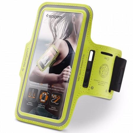 Spigen Velo A700 Sport Armband, Neon Green