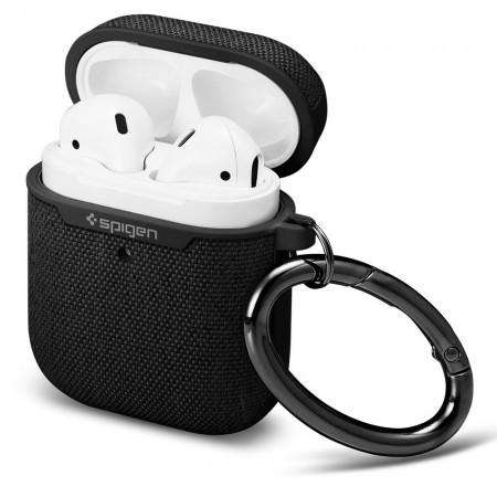Spigen® Urban Fit 074CS27030 Apple AirPods Case – Black