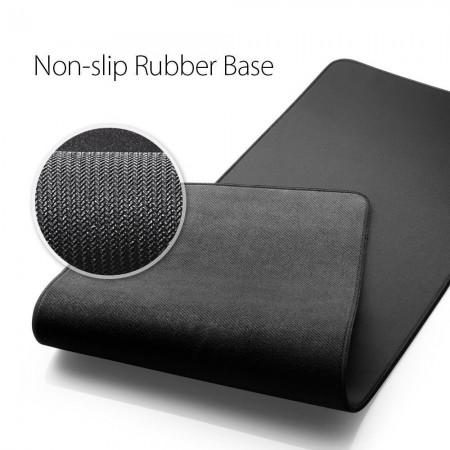 Spigen Ragnum A103 Mousepad Silk 000EP20877  - Black