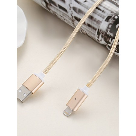 Charging Magnetic Cable Android / Ios
