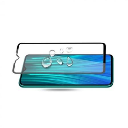 MOCOLO FULL GLUE TEMPERED GLASS XIAOMI REDMI NOTE 8 PRO - BLACK (HM4498)