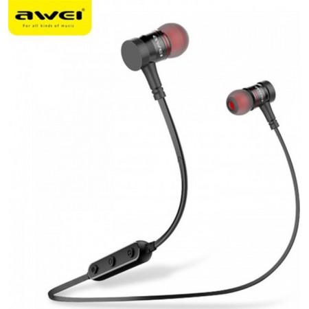 Awei B922BL In-ear Bluetooth Handsfree Black