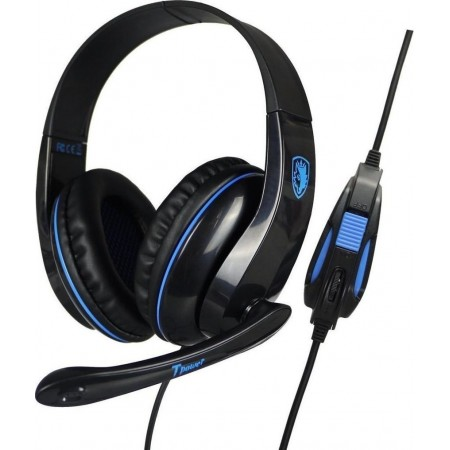 SADES GAMING headset TPOWER