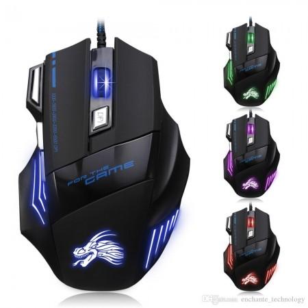 Mouse Dragon beitas X3