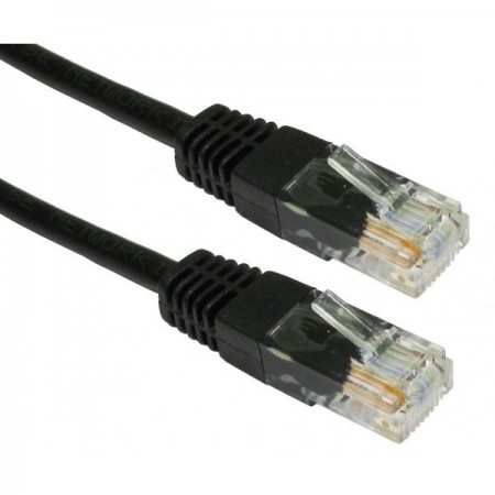 POWERTECH Cable UTP Cat 6e/5m