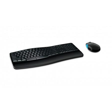 Microsoft Sculpt Comfort                                  Desktop Keyboard-Mouse