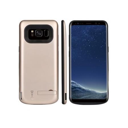 Powercase Samsung S8