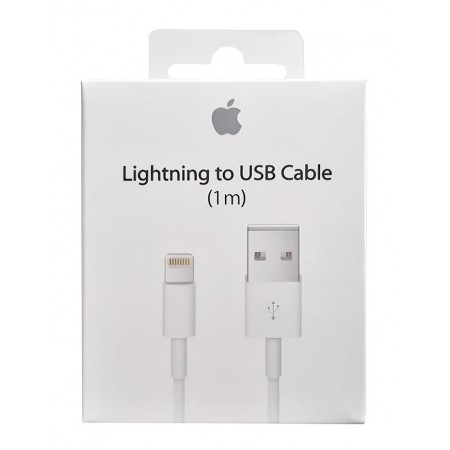 APPLE Cable USB TO Lightning, MD818ZM