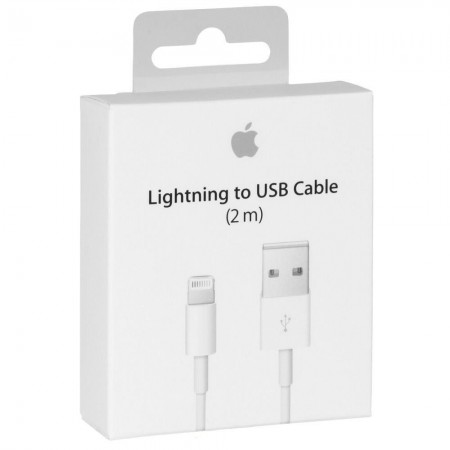 APPLE Cable USB TO Lightning, MD819ZM