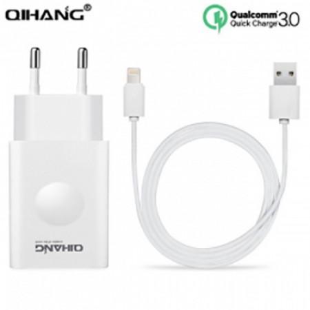 QIHANG 3.0 fast charger IOS