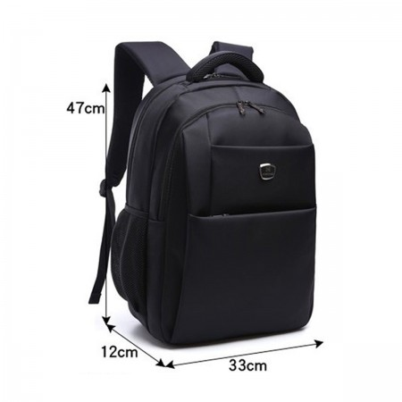 "17"" LAPTOP BACKPACK BY KINROSS"