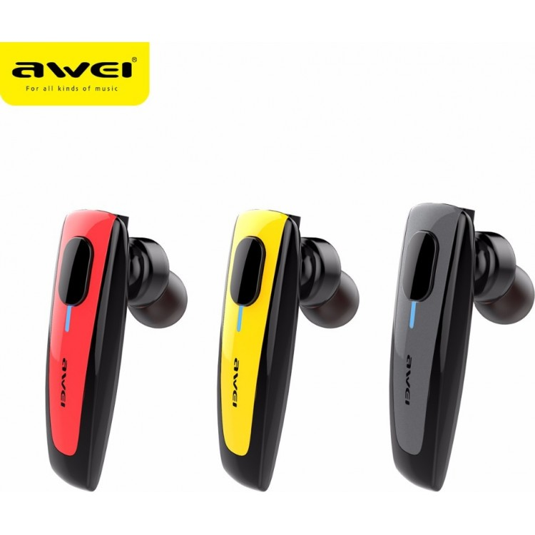 AWEI N3 WIRELESS HEADSET