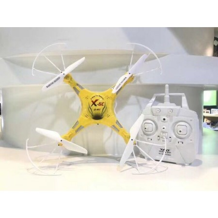 DRONE X-6C X320
