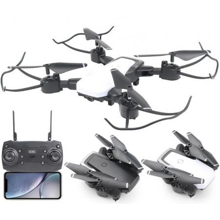 DRONE HDRC D8