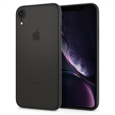 SPIGEN AIRSKIN IPHONE XR BLACK