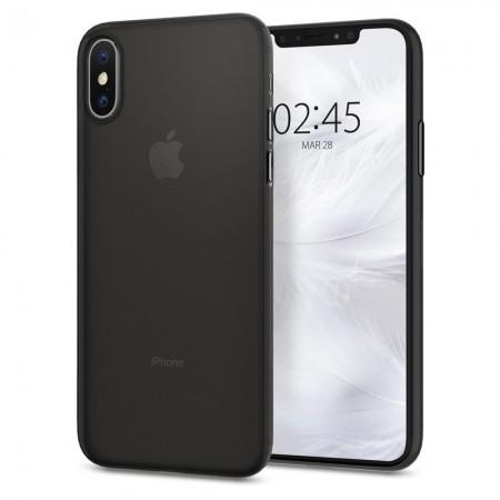 SPIGEN AIRSKIN IPHONE X/XS BLACK